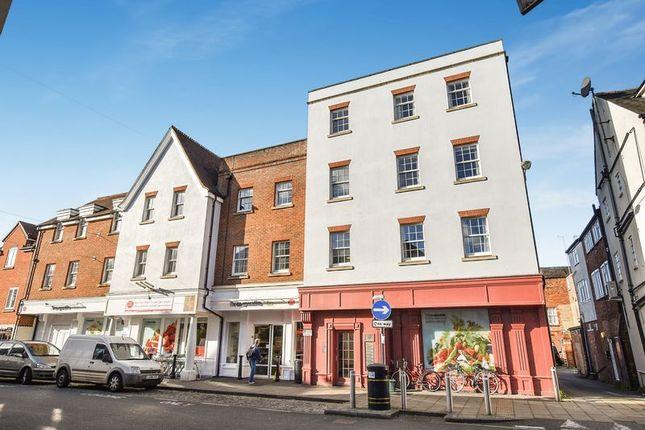 Thumbnail Flat for sale in West St. Helen Street, Abingdon