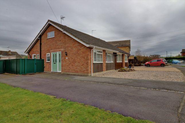 Bungalow for sale in Place Farm Way, Monks Risborough, Princes Risborough, Buckinghamshire