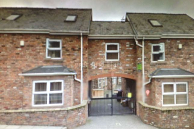 Thumbnail Shared accommodation to rent in Rose Lane, Mossley Hill, Liverpool