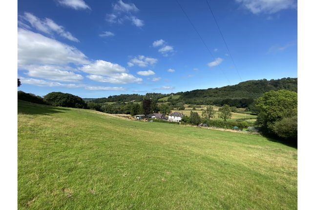 Thumbnail Detached house for sale in Ciliau Aeron, Lampeter