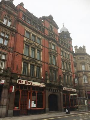 Thumbnail Retail premises to let in Ashcroft Buildings, 37 Victoria Street, Liverpool, Merseyside