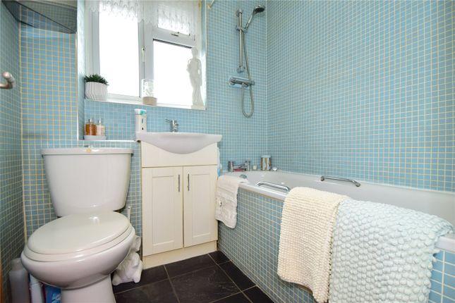 Bathroom of St Lukes Close, Swanley, Kent BR8