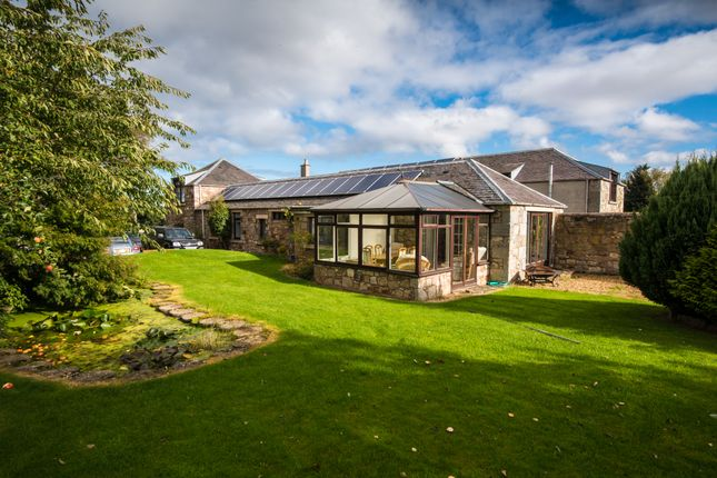 4 bed detached house for sale in Longniddry
