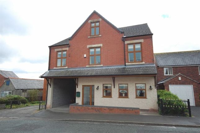 Thumbnail Property for sale in High Street, Stonebroom, Alfreton