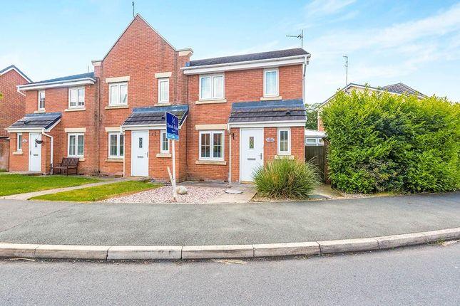 Thumbnail Semi-detached house for sale in Sunningdale Drive, Buckshaw Village, Chorley
