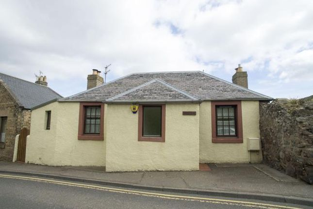Thumbnail Semi-detached house to rent in Jasmine Cottage, Albert Road, Eyemouth