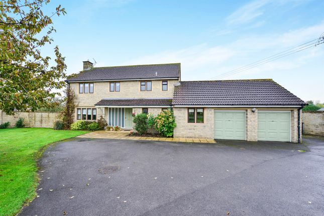Thumbnail Detached house for sale in Freame Way, Gillingham