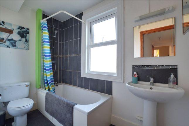 Bathroom of Lassell Street, Greenwich, London SE10