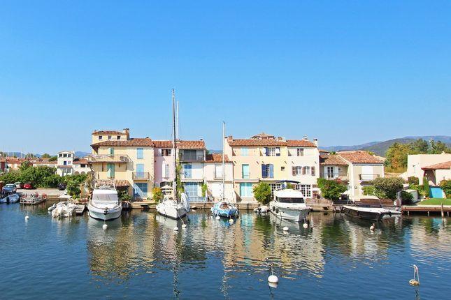 4 bed semi-detached house for sale in Port Grimaud, Grimaud (Commune), Grimaud, Draguignan, Var, Provence-Alpes-Côte D'azur, France