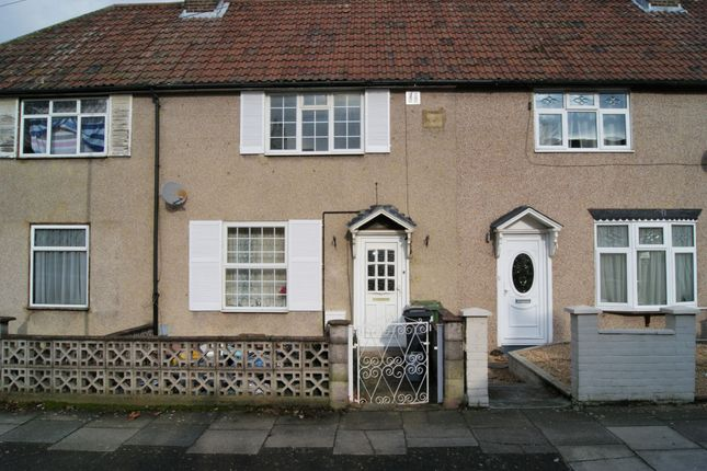 Terraced house for sale in Farmfield Road, Bromley