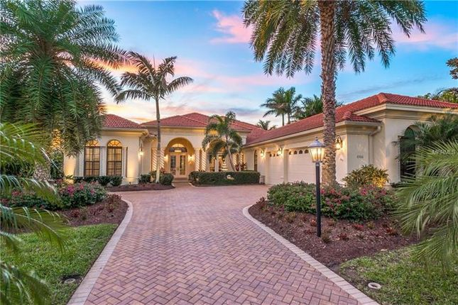 Thumbnail Property for sale in 6906 Dominion Ln, Lakewood Ranch, Florida, 34202, United States Of America