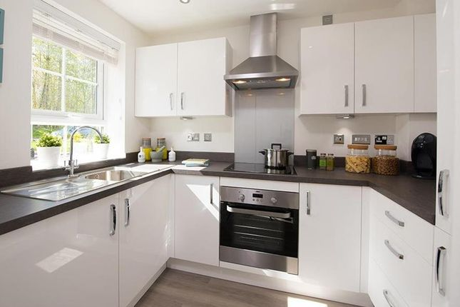 """Thumbnail 2 bed end terrace house for sale in """"Washington"""" at St. Georges Way, Newport"""