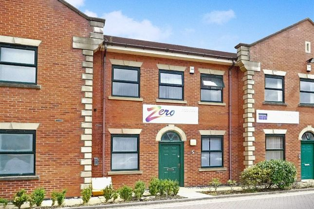 Thumbnail Office for sale in Mallard Court, Crewe, Cheshire
