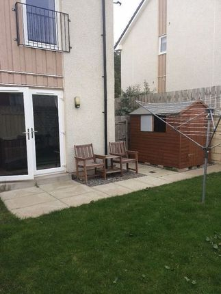Thumbnail Semi-detached house for sale in Larchwood Drive, Inverness