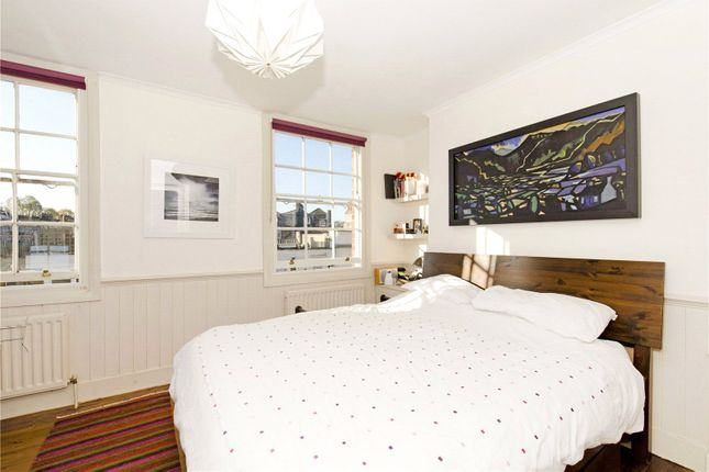 Bedroom of Lyme Street, Camden, London NW1