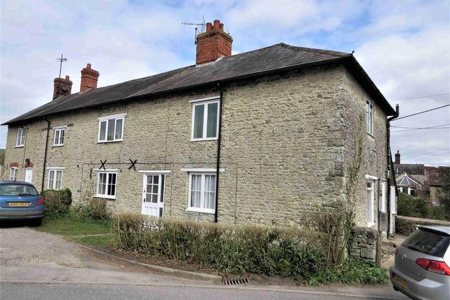 2 bed flat to rent in The Old Manor, Upper Water Street, Mere, Wiltshire BA12