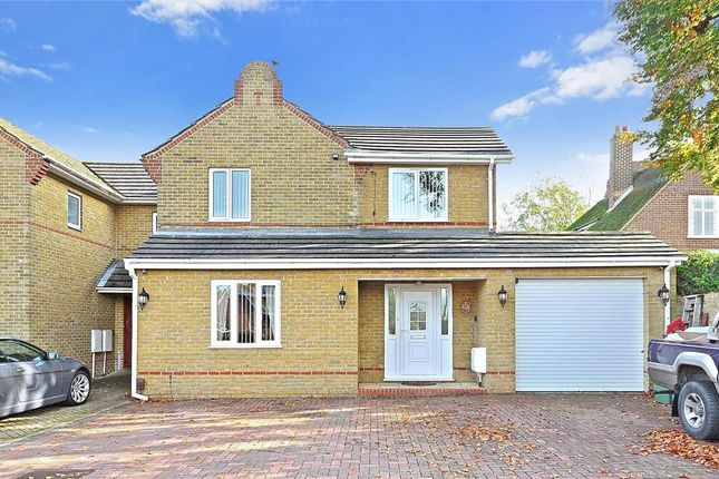 Thumbnail Semi-detached house for sale in Whitehall Road, Sittingbourne, Kent