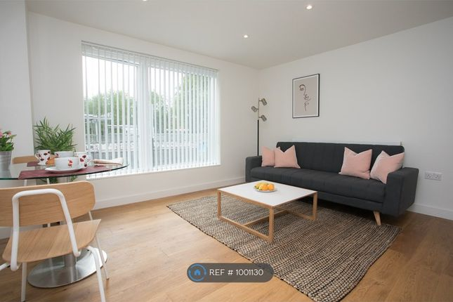 1 bed flat to rent in Goswell Road, London EC1V