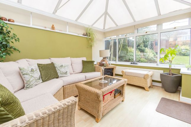 Conservatory of Charlbury Close, Wellingborough NN8