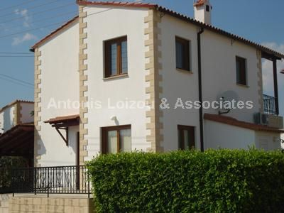 3 bed property for sale in Psematismenos, Cyprus