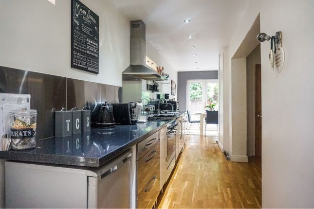 Kitchen of Wells Avenue, Southend-On-Sea SS2