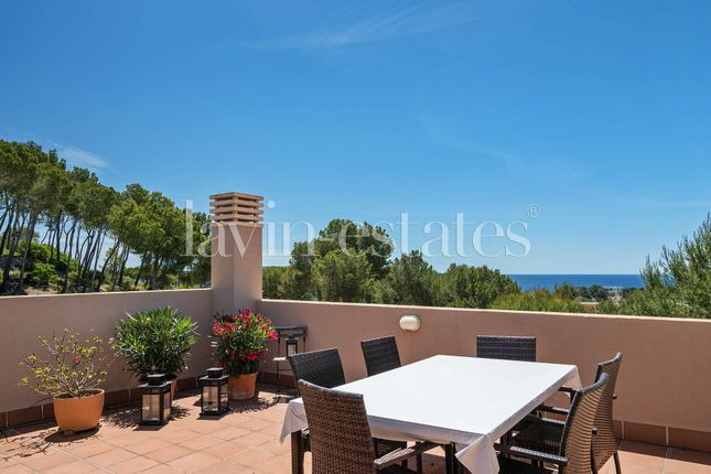 2 bed apartment for sale in Cala Fornells, Camp De Mar, Majorca, Balearic Islands, Spain