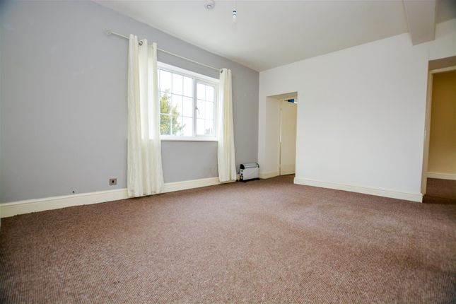 Living Room of Scawby Road, Scawby Brook, Brigg DN20