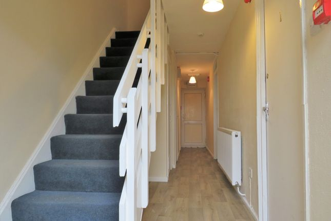 End terrace house for sale in Ivatt, Tamworth