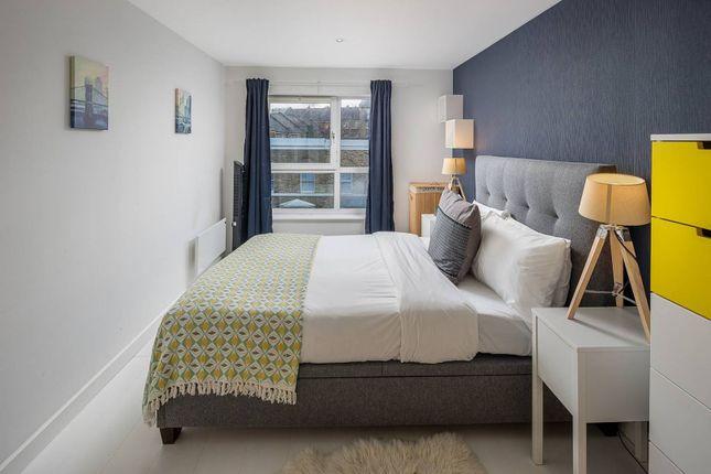 Bedroom of 146 Westferry Road, London E14