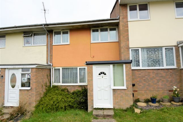 Thumbnail Terraced house to rent in Priors Walk, Newport