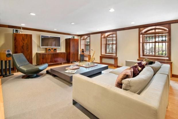 Thumbnail Town house for sale in 181 - 185 Carlton Avenue, Brooklyn, New York State, 11205