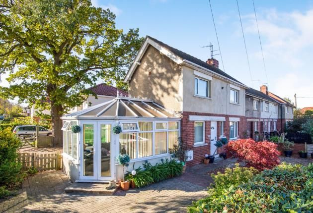 Thumbnail End terrace house for sale in Stockwell Place, Knaresborough, North Yorkshire, .