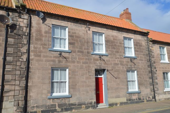 Thumbnail Town house for sale in Scotts Place, Berwick Upon Tweed, Northumberland