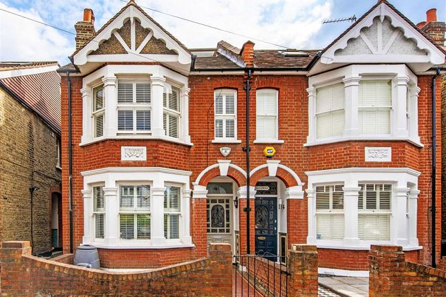 Thumbnail Semi-detached house for sale in Bournemouth Road, London