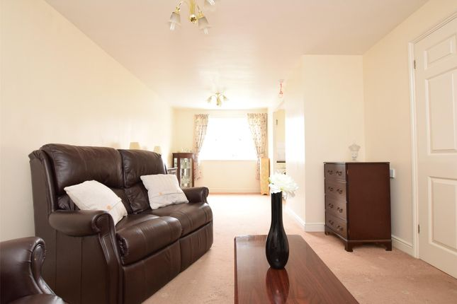 Lounge Angle One of Gibson Court, Regarth Avenue, Romford RM1