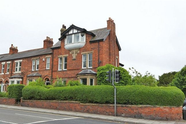 Thumbnail Terraced house for sale in Marlborough Gardens, Carlisle