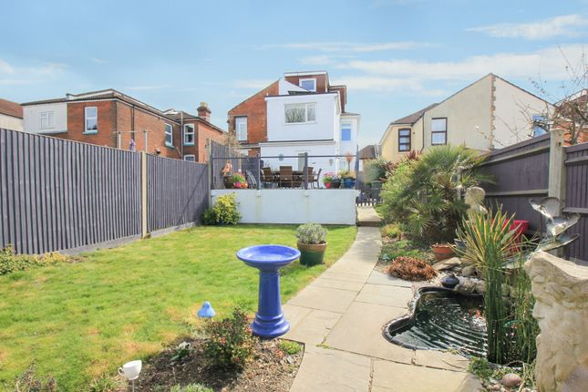 Thumbnail Semi-detached house for sale in Ash Tree Road, Southampton