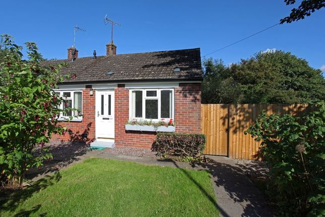 2 bed bungalow for sale in Sunniside Avenue, Coalbrookdale, Telford TF8