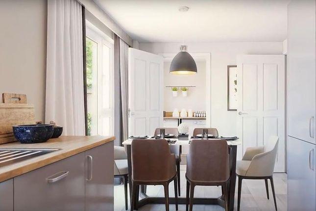 "Kitchen of ""Glenbuchat"" at Appin Drive, Culloden IV2"