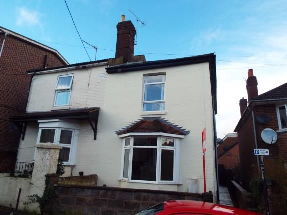 Thumbnail Flat for sale in Inner Avenue, Southampton, Hampshire
