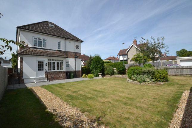 Thumbnail Property to rent in Wellington Walk, Westbury-On-Trym, Bristol