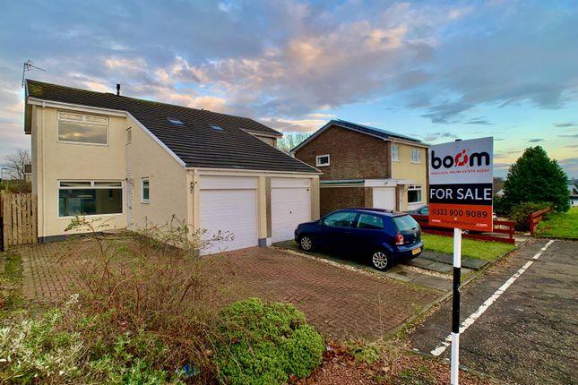 Thumbnail Property for sale in Duddingston Avenue, Kilwinning