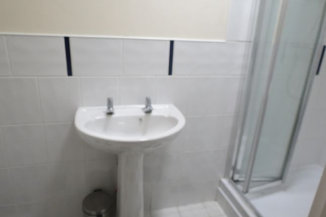 Shower Room of Wycliffe Road, Winton, Bournemouth BH9