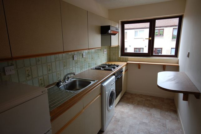 Thumbnail Flat to rent in Blackwell Court, Culloden, Inverness