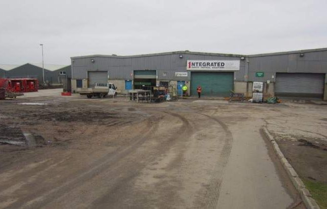 Thumbnail Light industrial to let in Silverburn Place, Aberdeen