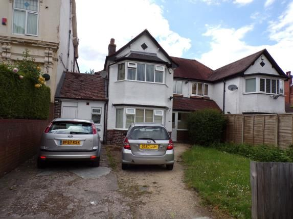 Thumbnail Semi-detached house for sale in Trafalgar Road, Moseley, Birmingham, West Midlands