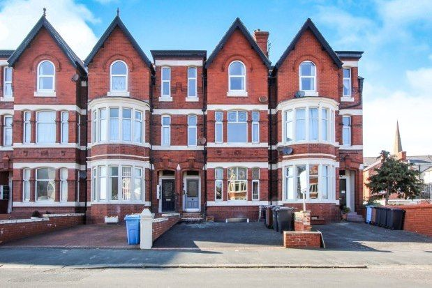 4 Hornby Road, Lytham St. Annes FY8