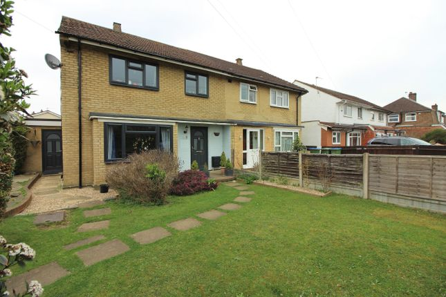 3 bed semi-detached house for sale in Molesham Way, West Molesey KT8