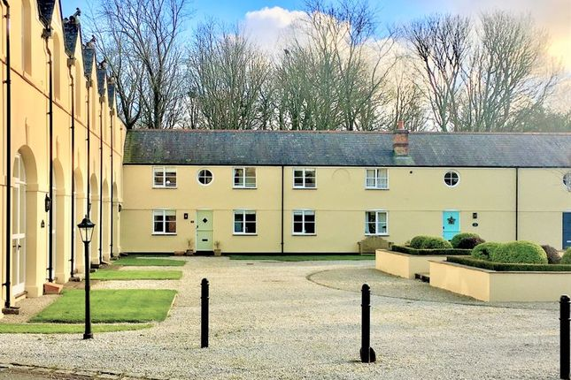Thumbnail Barn conversion for sale in Tehidy Park, Tehidy, Camborne