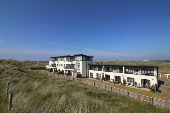 Thumbnail Terraced house for sale in Dunepoint, 606 Clifton Drive North, Lytham St. Annes, Lancashire